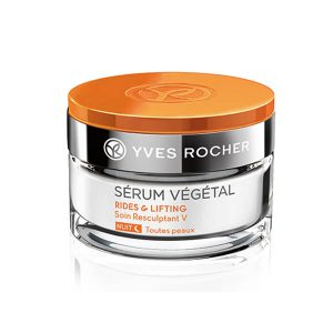 yvesrocher anti rides serum vegetal 300x300 - کرم ضد چروک و لیفتینگ شب سرم وژتال ایوروشه