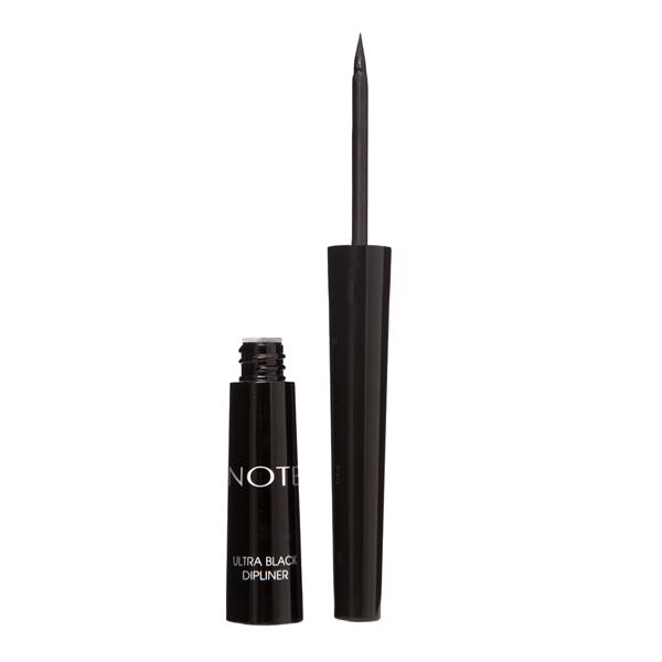 NOTE ULTRA BLACK DIPLINER - فروشگاه اینترنتی لوازم آرایشی و بهداشتی