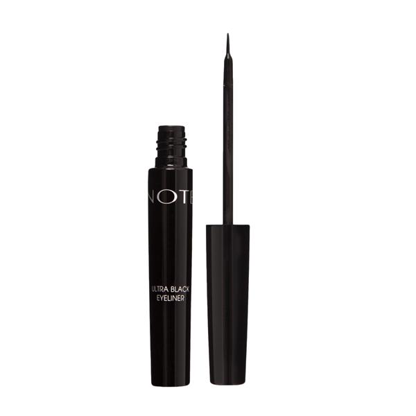 NOTE ULTRA BLACK EYELINER - فروشگاه اینترنتی لوازم آرایشی و بهداشتی