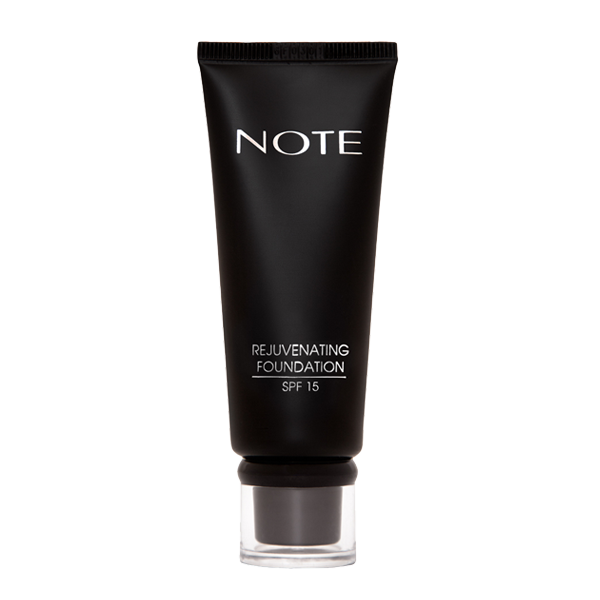 NOTE rejuvenating foundation - فروشگاه اینترنتی لوازم آرایشی و بهداشتی