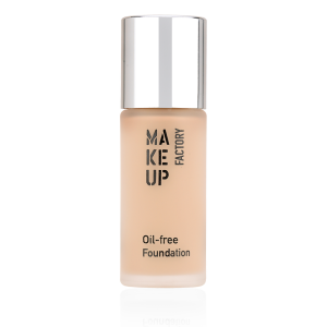 makeupF oilfree foundation light sand 03 300x300 - ریزش مو