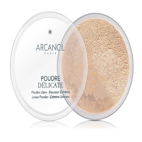 poudre delicate arcancil 3 - پودر فیکس آرکانسیل
