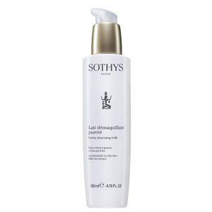 purity cleansing millk sothys 300x300 - شیر پاک کن پیوریتی سوتیس