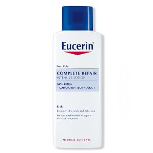 complete repair intensive lotion Eucerin 300x300 - لوسیون بدن اوسرین 10% اوره