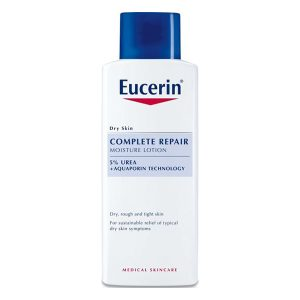 complete repair moisture lotion Eucerin 300x300 - لوسیون بدن اوسرین 5% اوره