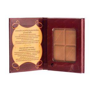 delice de poudre bronzing powder Bourjois 2 300x300 - پودر برنزه کننده بورژوا شماره 51