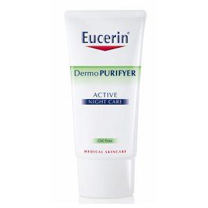 dermo purifyer active night care 300x300 - کرم شب درموپیوریفایر اوسرین