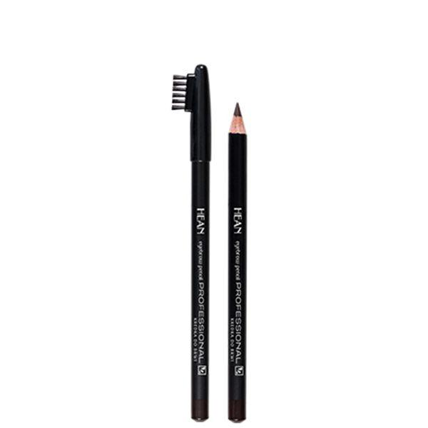 eyebrow pencil ypoallergenic Hean 600x600 - مداد ابروی حرفه ای ضد حساسیت هین