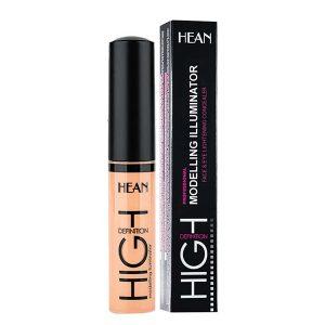 hd lightening concealer Hean 300x300 - کانسیلر روشن کننده پوست صورت و چشم HD هین