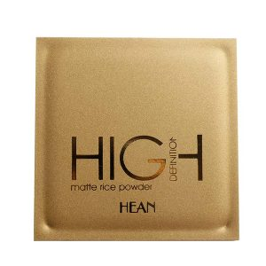 high definition mattifying rice powder Hean 300x300 - پنکیک مات HD هین
