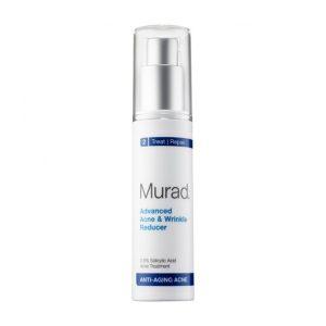 acne wrinkle reducer Murad 300x300 - سرم ضد چروک و آکنه مورد