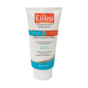 after sun soothing lotion Ellaro 300x300 - لوسیون بدن افترسان الارو
