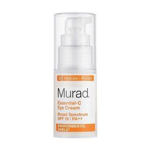 essential c eye cream spf 15 Murad 300x300 - کرم دور چشم اسنشیال c با spf 15 مورد