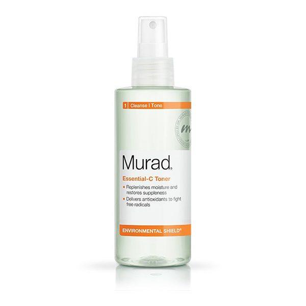 essential c toner Murad 600x600 - تونر اسنشیال C مورد