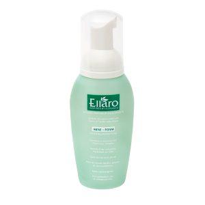 fresh balancing foam akne foam Ellaro 300x300 - فوم شستشوی صورت فرش بالانسینگ الارو