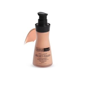 velvet touch foundation Charme color 300x300 - کرم پودر velvet touch چارم کالر