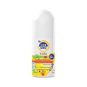 kids roll on sunscreen Sunsense 300x300 - رول ضد آفتاب کودکان سان سنس