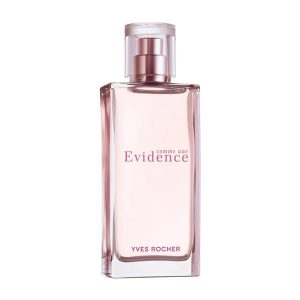 evidence eau de parfum for women Yves rocher 300x300 - ادوپرفیوم اویدنس ایوروشه حجم 100 میل