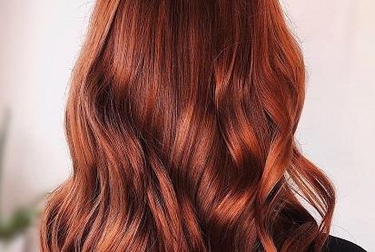 coloredhair 1 - محافظت از موهای رنگ شده