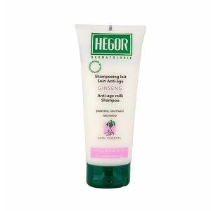 Hegor Ginseng shampoo 300x300 - شامپو آنتی ایج جینسنگ هگور