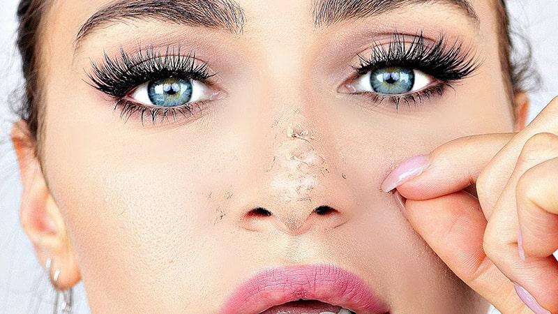 maxresdefault min - خوابیدن با مواد آرایشی و آسیب های ناشی از آن