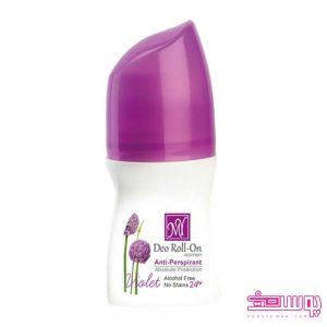 MY Violet Roll On Deodorant For Women 500ml min 300x300 - مام رول ضد تعریق زنانه مای مدل ویولت حجم 50 میلی لیتر