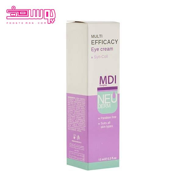 Neuderm Multi Efficacy Eye Cream3