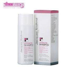 شامپو تقویت کننده موهای خشک ژاک آندرل