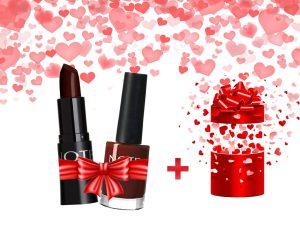 پک ویژه ولنتاین برند نوت به همراه هدیه ویژه
