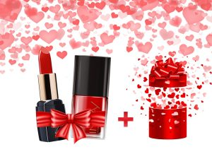 پک ویژه ولنتاین برند این لی به همراه هدیه ویژه