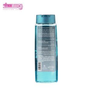 شامپو بدن مای مدل Aqua touch