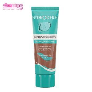 ماسک گِلی مغذی پوست هیدرودرم حجم 100